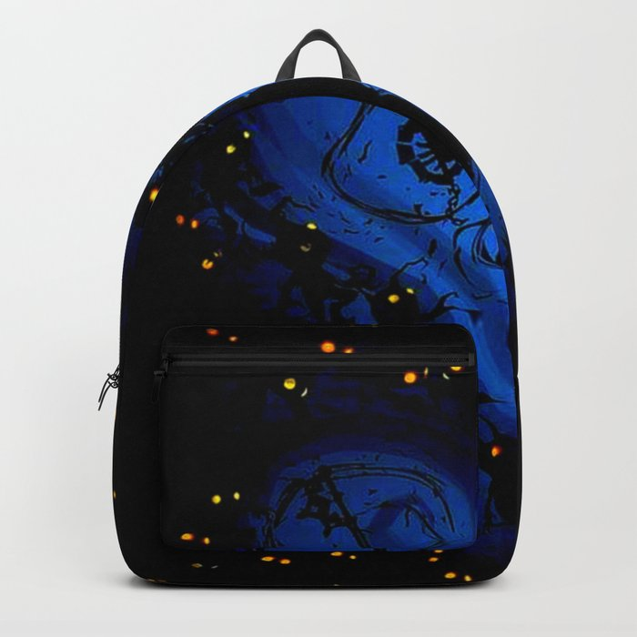 c4fb617177a DARK SORA - KINGDOM HEARTS Backpack by mangasekai