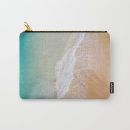 Dream Beach Carry-All Pouch