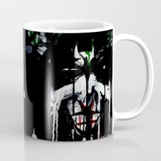Why so serious? Mug