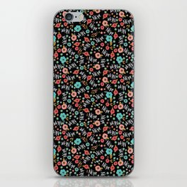 Pretty Not-So-Sweary: Nope, Night iPhone Skin