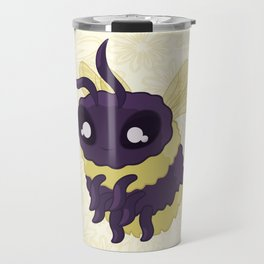 Bumbly Bumble Bee Travel Mug