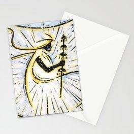 Orixás - Oxala Stationery Cards