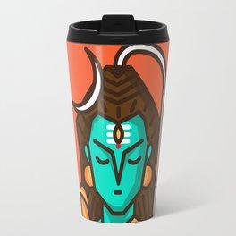Shiva Travel Mug