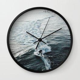Meri Wall Clock