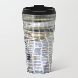 Fountain Water Travel Mug