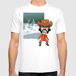 Night Cowboy T-shirt