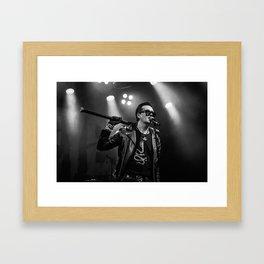 Jyrki 69 Framed Art Print
