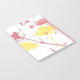 Field of Flowers Notebook