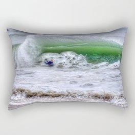 BackWash Rectangular Pillow