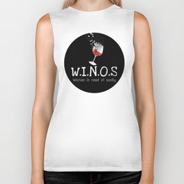 Winos Biker Tank