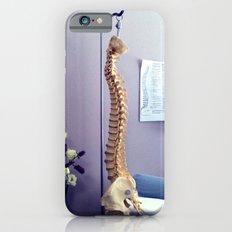 spine iPhone 6s Slim Case