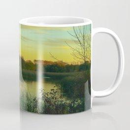The Marsh Coffee Mug