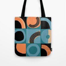 pattern 044 Tote Bag