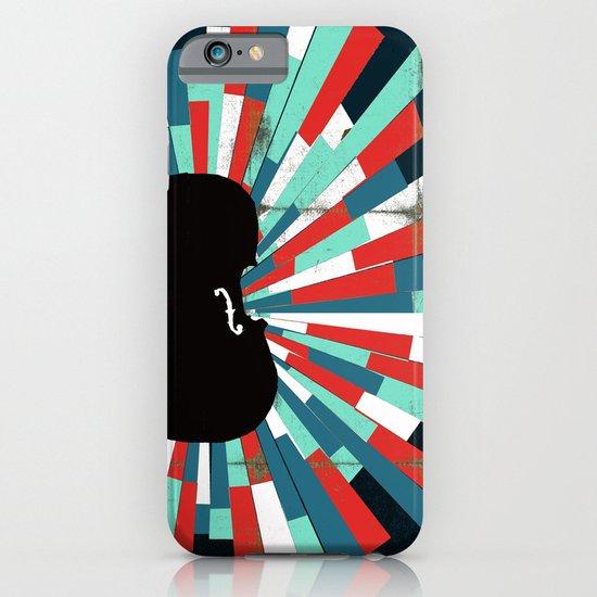 Shostakovich Cello Concerto iPhone & iPod Case