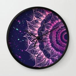 Dream little Dream Wall Clock