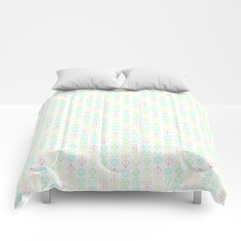 Dices Patterns Comforters