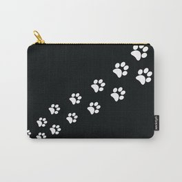 Cat Paws Carry-All Pouch