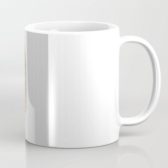 Tree Rings Mug