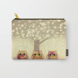 owl-222 Carry-All Pouch