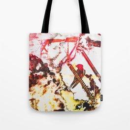 Unshambled Tote Bag
