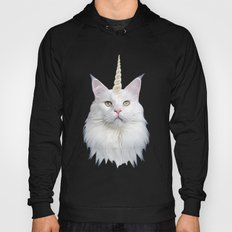 Unicorn Cat Hoody