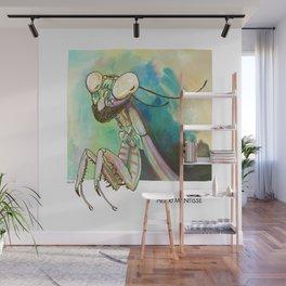 Henri Mantisse Wall Mural