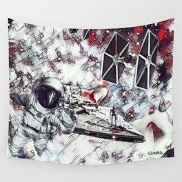 Dark Side Wall Tapestry