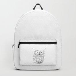 Hoo Backpack