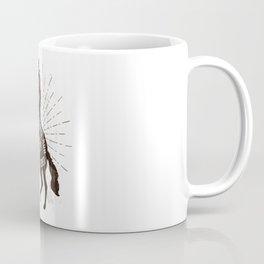 Mustang Horse Coffee Mug