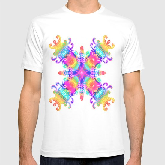 Colours Colours T-shirt