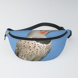 Northern Flicker Fanny Pack