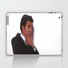 DESPERATE YUPPIE (2007) Laptop & iPad Skin