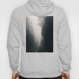 Dark Forest Driving Hoody