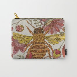 Bee awesome Carry-All Pouch