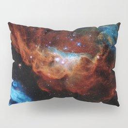 Hubble Telescope: Cosmic Reef (2020), NGC 2014, NGC 2020 Pillow Sham