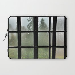 Seattle Rain Laptop Sleeve