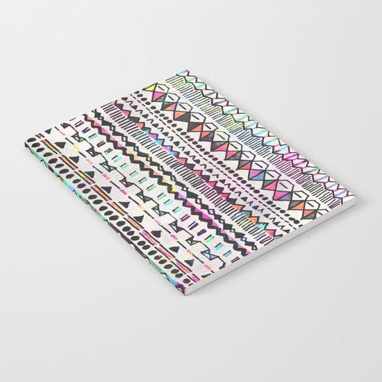 Pattern mix Notebook