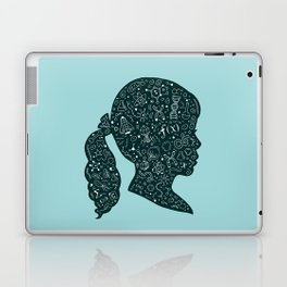 In a Science State of Mind Laptop & iPad Skin