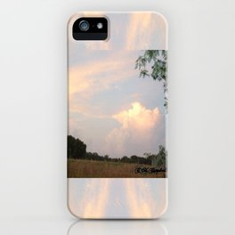 Heartland VI iPhone Case