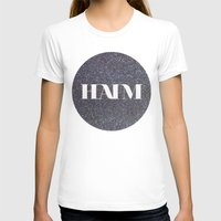 haim T-shirts featuring HAIM by Van de nacht