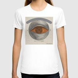 eye.saac weissenbruch T-shirt