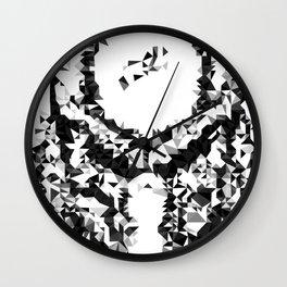 Predator Wall Clock