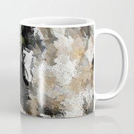 Down and Dirty! - Motocross Racer Coffee Mug