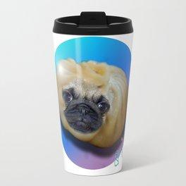 PUG DUMPLING Travel Mug
