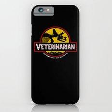 Park Vet Slim Case iPhone 6s