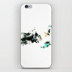 Gallop iPhone & iPod Skin