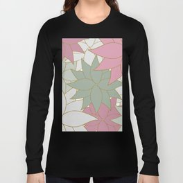 SWEET FLORAL Long Sleeve T-shirt