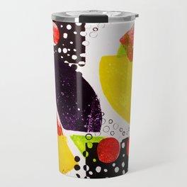 Math Series, 2 Travel Mug