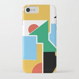 Rígido iPhone Case