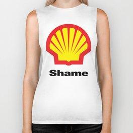DgM SHAME Biker Tank